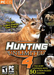 Hunting Unlimited 4 PC Games