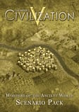 Sid Meiers Civilization V: Scenario Pack  Wonders of the Ancient World (Mac) Mac