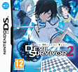 Shin Megami Tensei: Devil Survivor 2 DSi and DS Lite