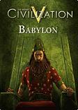 Sid Meier's Civilization V: Civilization Pack – Babylon (Mac) Mac