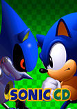 Sonic CD PC Games