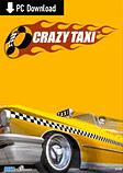 Crazy Taxi PC Games