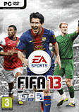 FIFA 13 PC Downloads
