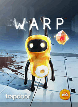 WARP PC Games Cover Art