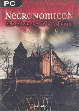 Necronomicon: The Dawning of Darkness PC Games Cover Art
