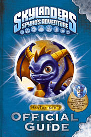 Skylanders Master Eon's Guide Strategy Guides and Books
