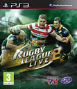 Rugby League Live 2 PlayStation 3