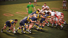 Rugby League Live 2 screen shot 5