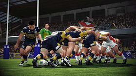 Rugby League Live 2 screen shot 8