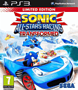 Sonic & All-Stars Racing Transformed - Limited Edition PlayStation 3