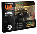 SteelSeries World of Warcraft: Mists of Pandaria Gaming Surface: Panda Monk Accessories