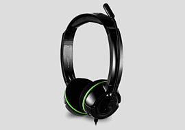 Turtle Beach Ear Force XLA Headset for Xbox 360 Accessories