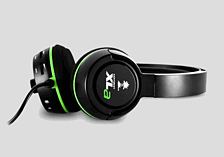 Turtle Beach Ear Force XLA Headset for Xbox 360 screen shot 2
