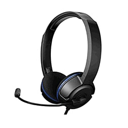 Turtle Beach Ear Force PLA Headset Accessories