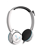 Turtle Beach Ear Force NLA Headset for Wii U - White screen shot 1