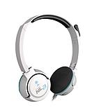 Turtle Beach Ear Force NLA Headset for Wii U - White screen shot 1