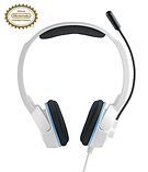 Turtle Beach Ear Force NLA Headset for Wii U - White screen shot 3