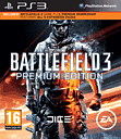 Battlefield 3 with Battlefield 3 Premium PlayStation 3
