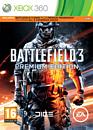 Battlefield 3 with Battlefield 3 Premium Xbox 360