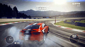 GRID 2 GAME Exclusive Brands Hatch Special Edition screen shot 5