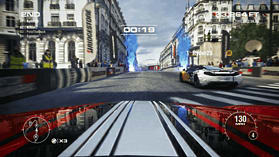 GRID 2 GAME Exclusive Brands Hatch Special Edition screen shot 11