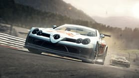 GRID 2 GAME Exclusive Brands Hatch Special Edition screen shot 2