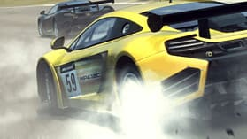 GRID 2 GAME Exclusive Brands Hatch Special Edition screen shot 3
