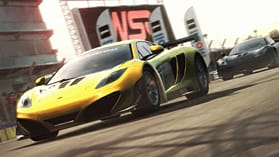 GRID 2 GAME Exclusive Brands Hatch Special Edition screen shot 4