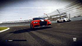GRID 2 GAME Exclusive Brands Hatch Special Edition screen shot 8