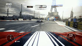 GRID 2 GAME Exclusive Brands Hatch Special Edition screen shot 10