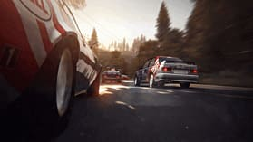 GRID 2 GAME Exclusive Brands Hatch Special Edition screen shot 9