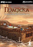 Magicka DLC: Lonely Island Cruise PC Games