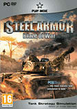 Steel Armor: Blaze of War PC Games