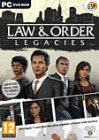 Law and Order: Legacies PC Games
