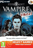Mystery Agency: A Vampire's Kiss PC Games