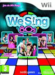 We Sing 80's Wii