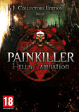 Painkiller Hell & Damnation Collector's Edition PC Games