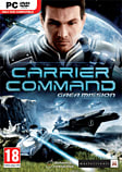 Carrier Command: Gaea Mission PC Games