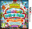 Moshi Monsters: Moshlings Theme Park - Limited Edition 3DS