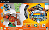 Skylanders Giants Starter Pack - Glow in the Dark Edition - Only at GAME PlayStation-3