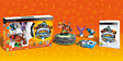 Skylanders Giants Starter Pack - Glow in the Dark Edition - Only at GAME screen shot 7
