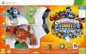 Skylanders Giants Starter Pack - Exclusive Glow in the Dark Edition Xbox-360