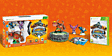 Skylanders Giants Starter Pack - Exclusive Glow in the Dark Edition screen shot 1
