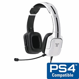 Tritton Kunai White (PS3/PSP/PlayStation Vita) Accessories 
