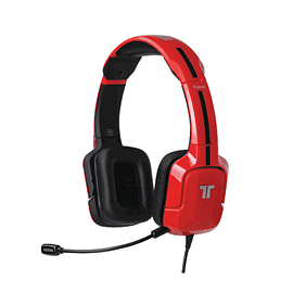 Tritton Kunai Red (PS3/PSP/PlayStation Vita) Accessories 