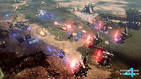 Command and Conquer Ultimate Collection screen shot 2