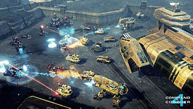 Command and Conquer Ultimate Collection screen shot 4