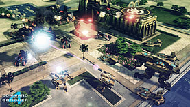 Command and Conquer Ultimate Collection screen shot 5