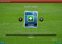 Football Manager 2013 screen shot 3