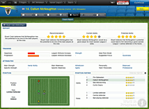 Football Manager 2013 screen shot 11